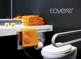 Comfort Solutions CAVERE - bim