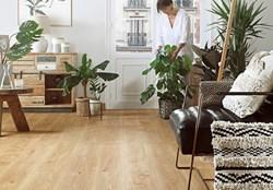 Laminate flooring - bim