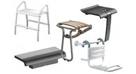 Seats and Stools  - bim