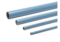 Rigid aluminium pipe - bim