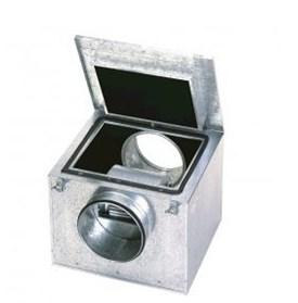 Caisson de ventilation - bim