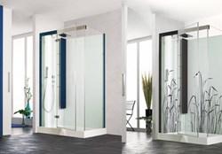 Showers - bim