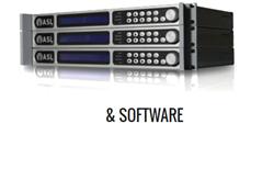 Softwares & Routers - bim