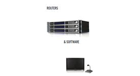 Softwares & Routers - bim