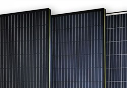 Clearline PV16 Solar Photovoltaic Modules - bim