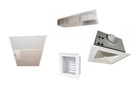 Filtration / Qualité d'air / Dépollution - bim