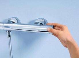 Shower Mixers - bim