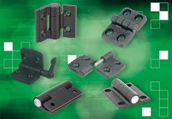 COMPLETE RANGE OF norelem HINGES - bim