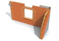 Briques de mur - bim