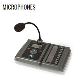 Microphones - bim