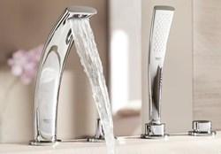 Bath Mixers - bim