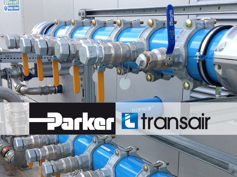 TRANSAIR® has trusted BIM&CO with managing its object families and
