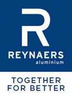 REYNAERS aluminium SRL - bim