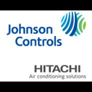 Hitachi Air Conditioning Europe SAS - bim