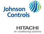 Hitachi Air Conditioning Europe SAS - bim