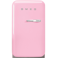 Refrigerators FAB5LPK - Position der Scharniere: links - bim