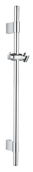 RainShower - Shower rail 600 mm - bim