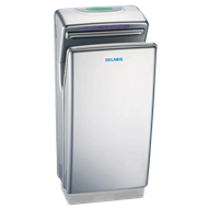 510621 Air pulse hand dryer SPEEDJET - bim