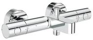 Grohtherm 1000 Cosmopolitan M - Thermostatic bath mixer - bim