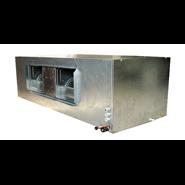 Ducted unit RPI-FSN3 - 8 to 10 - bim