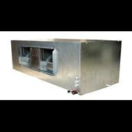 Ducted unit RPI-FSN3/4 - 8 to 10* - bim