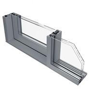 Window SC156 Type 06 nodo Slim - bim