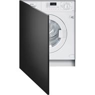 Máquina de lavar e secar roupa LST107AR - bim