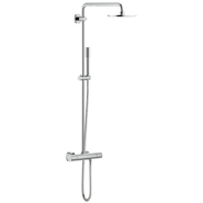 RainShower System 210 - bim