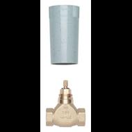 "Concealed valve 1/2""  - bim"