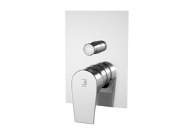 AROHA - Two-way built-in shower mixer tap - bim