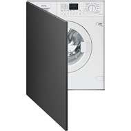 Washer dryer LSTA147SSA - bim