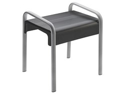 ARSIS shower stool, grey - bim