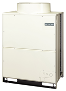 Outdoor unit- Heat pump only - bim