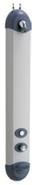 Timed tap shower mixer: DL 400 - bim