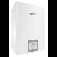 PAC air/eau Compress 3000 AWS unité intérieure appoint électrique / chaudière - bim