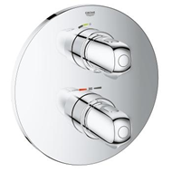 Grohtherm 1000 Thermostatic Shower Mixer - bim