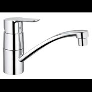 BauEdge - Single-lever sink Mixer - bim