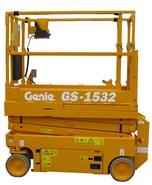 GENIE - GS1532 - bim
