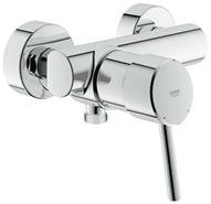 Concetto - Single-lever shower mixer - bim