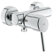Concetto - Single-lever shower mixer - bim