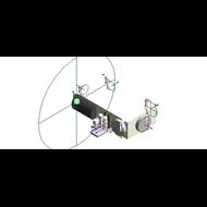 Ventilo-convecteur gainable FUN 40 - bim