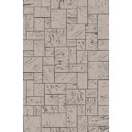printed series - Regal ashlar slate - bim