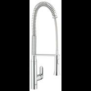 K7 - Single-lever sink mixer - bim