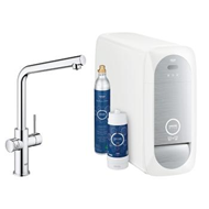 GROHE Blue Home - L-Spout  - bim