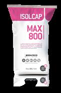 Isolcap Max - bim