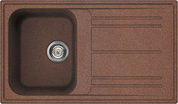 Evier LZ861RA - bim