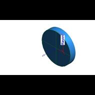 End cap sdr 11 niron system - bim