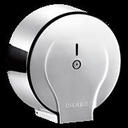 2911 Distributeur de papier toilette jumbo - 400 m - bim