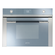 Backofen SF4120MC - bim