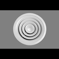 Fixed cone diffusers DCN  - bim